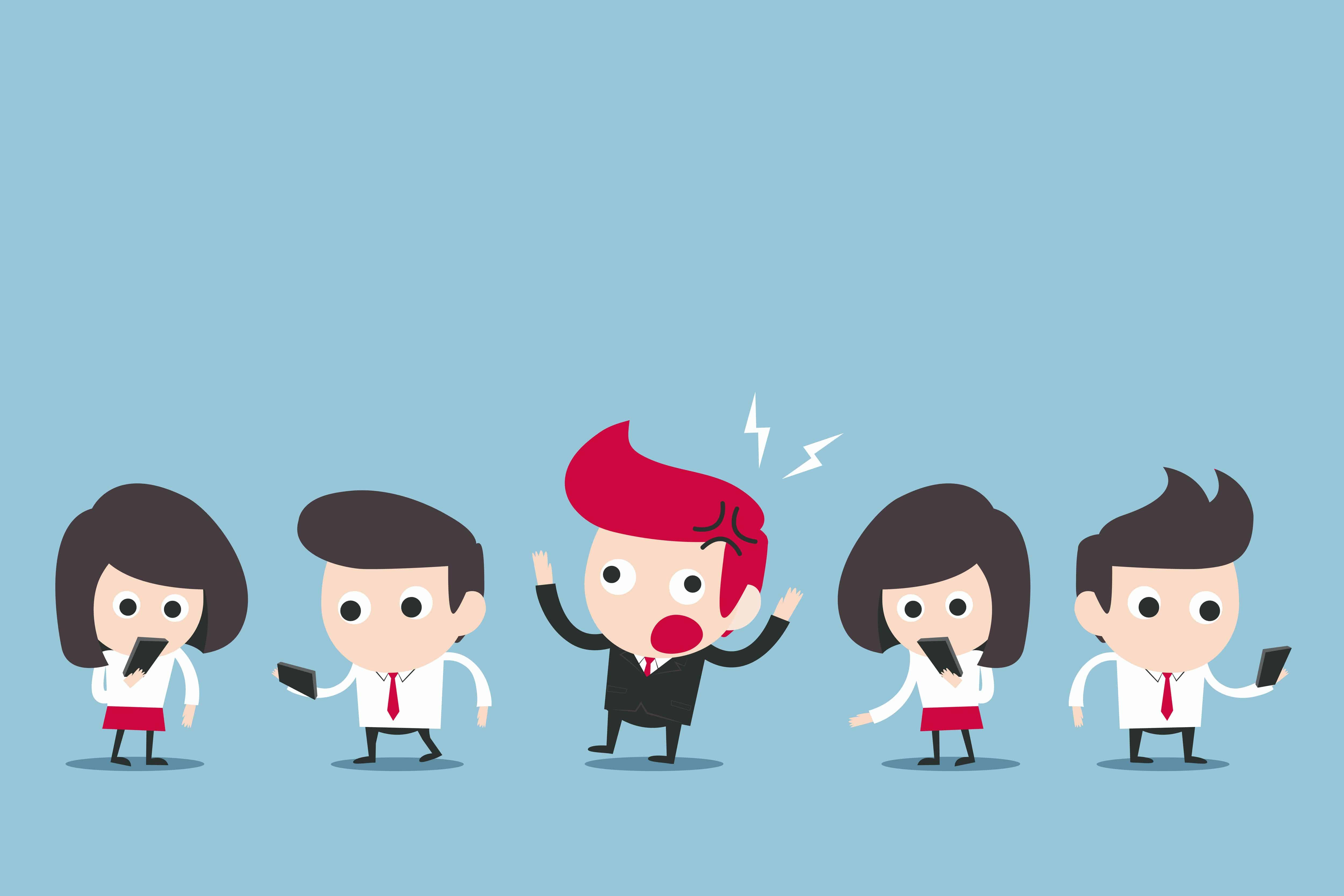 Médias sociaux : 7 raisons pour ne pas confier cette responsabilité à votre stagiaire